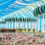 OKTOBERFEST MÜNCHEN VAN 18-09 TOT 03-10-2021